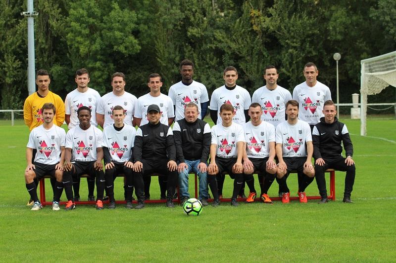2017 2018 Equipe 3