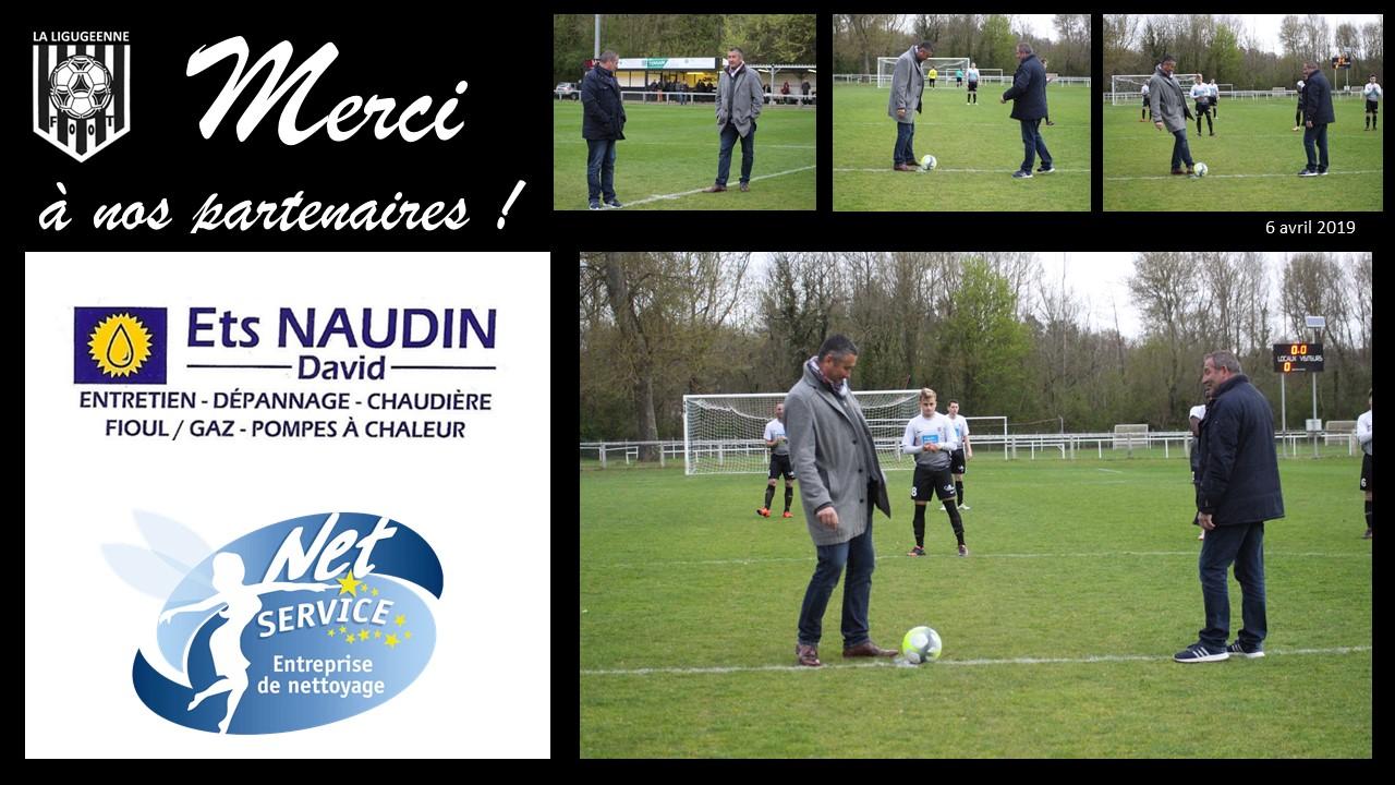 2019 04 06 remerciements Naudin sauzeau